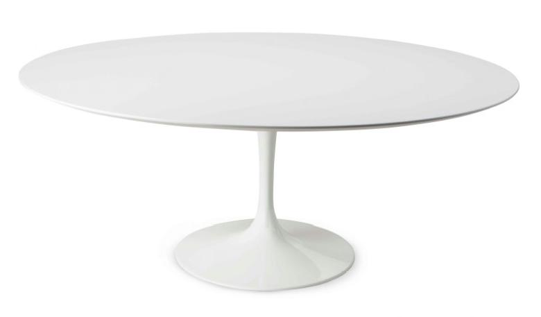 Tavolo Tulip Saarinen miglior prezzo
