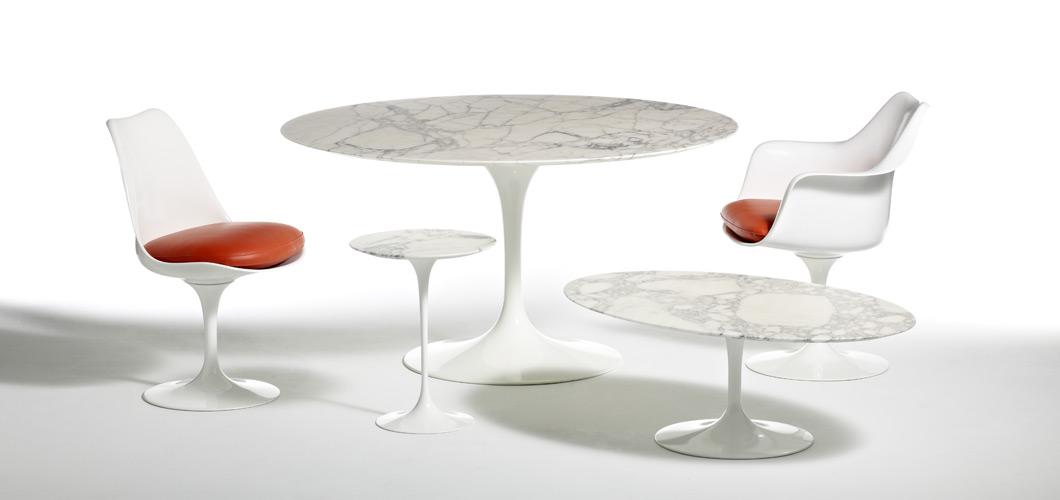 Tavolo Saarinen Dimensioni