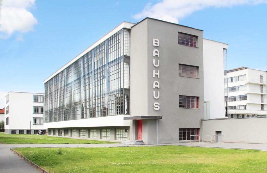 Bauhaus italia