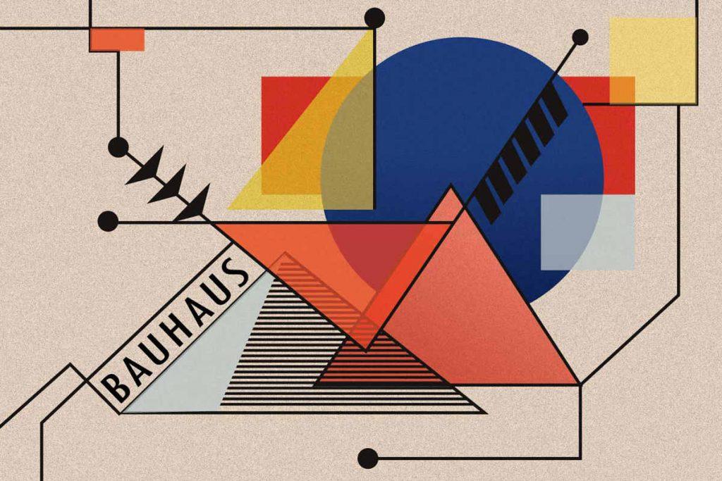 Arredamento Bauhaus